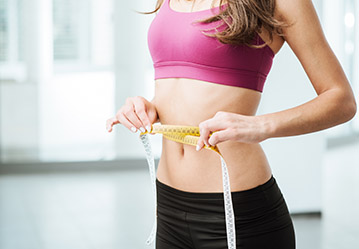 Metabolic Reset Program: Weight Loss